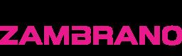 Logo de Pato Zambrano DJ