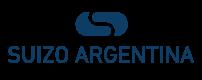 Logo SUIZO transperente