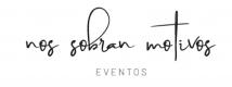 Logo de Nos Sobran Motivos Catering
